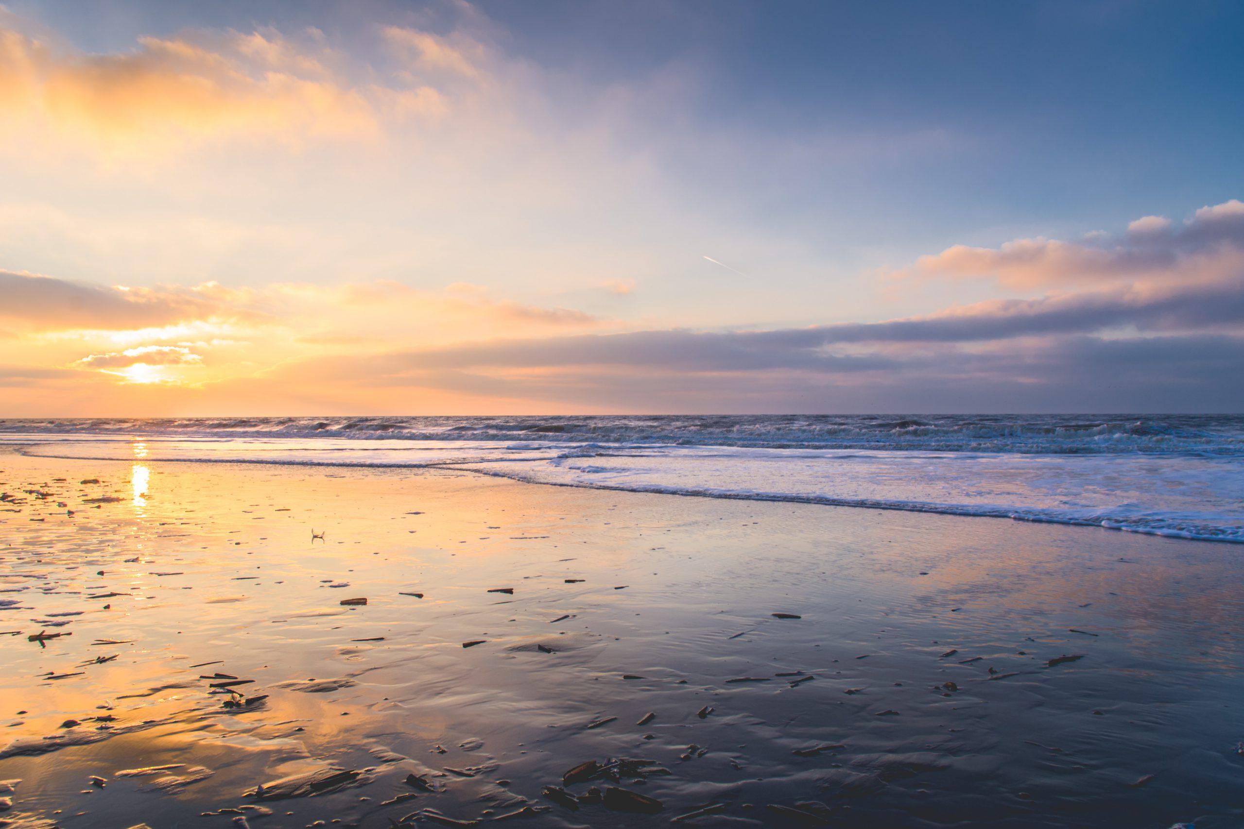 Strand-zuid-holland