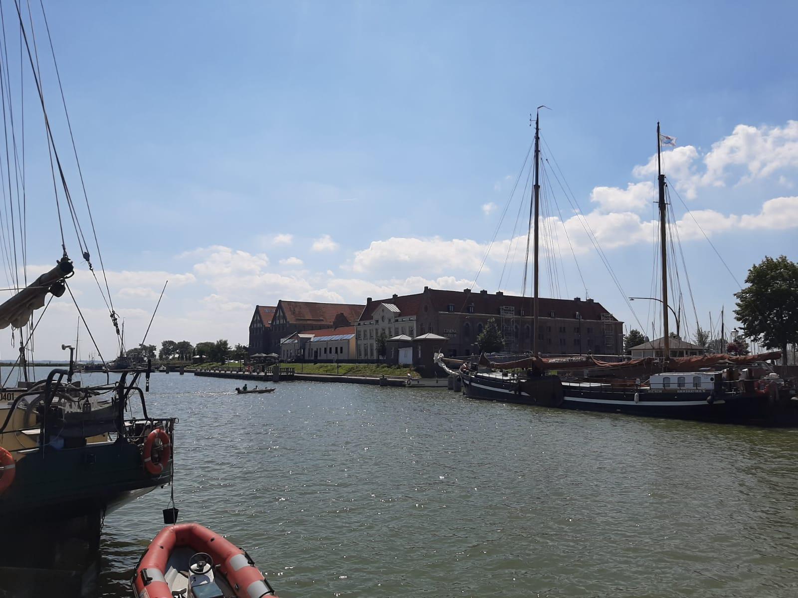 Buitenhaven Hoorn
