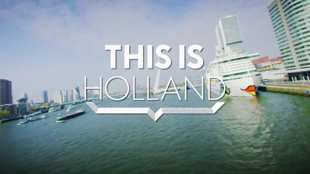 THIS IS HOLLAND Amsterdam
