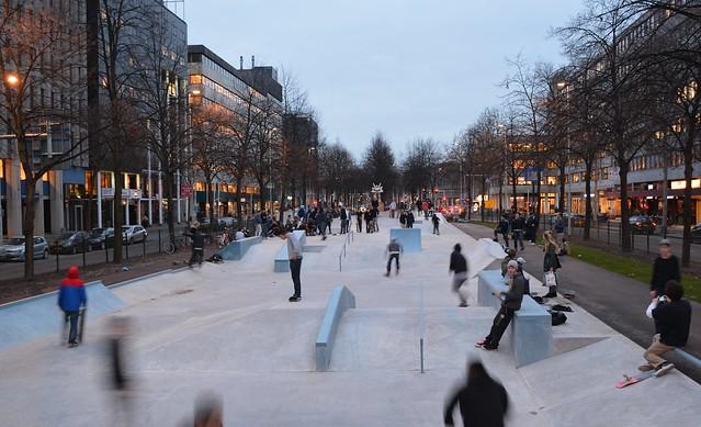 Westblaak Rotterdam