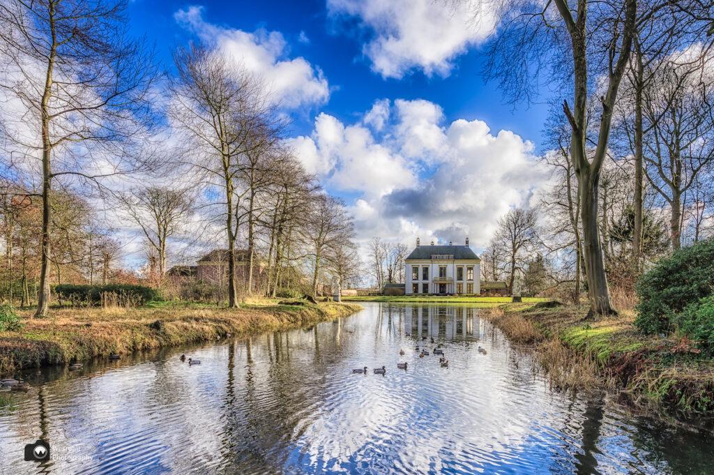 Heiloo Wandelen in Noord-Holland