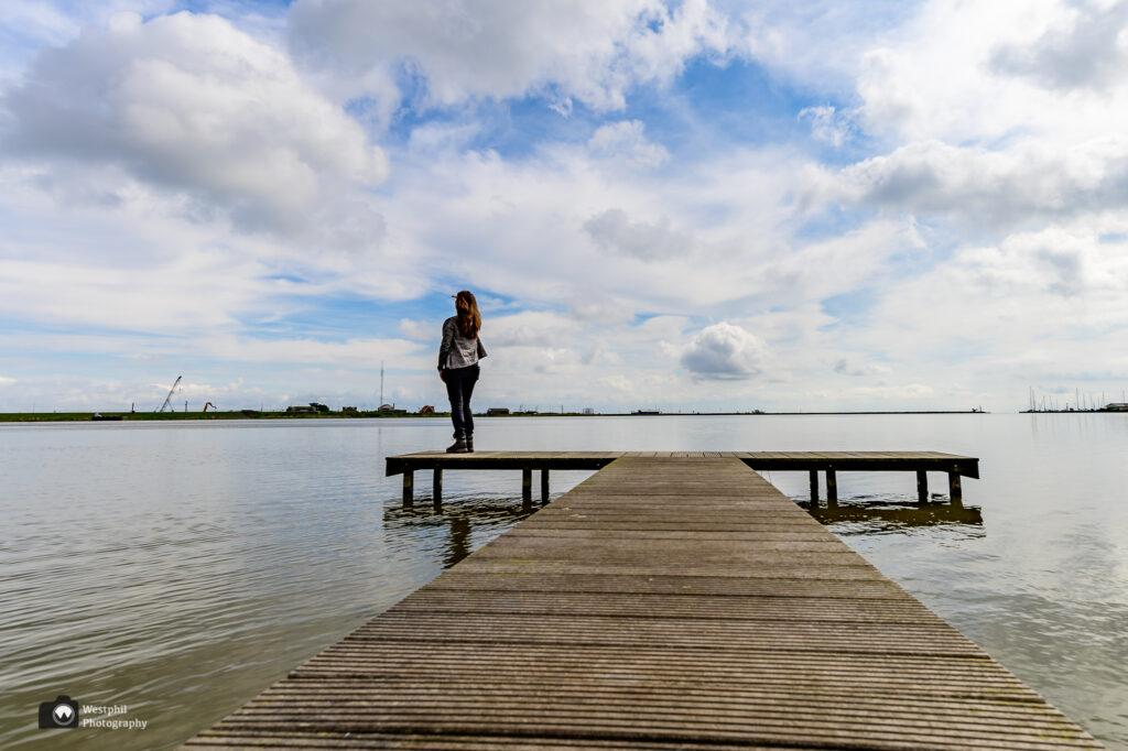Wieringen Wandelen in Noord-Holland