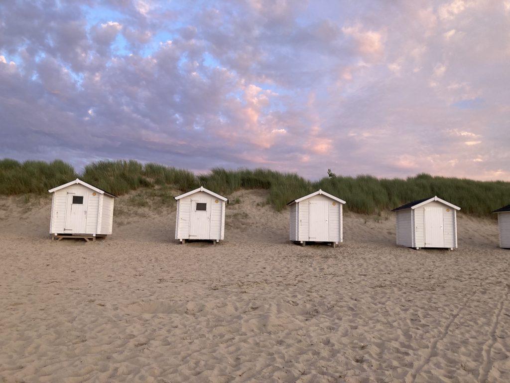 huisjes Zeeuws-Vlaanderen