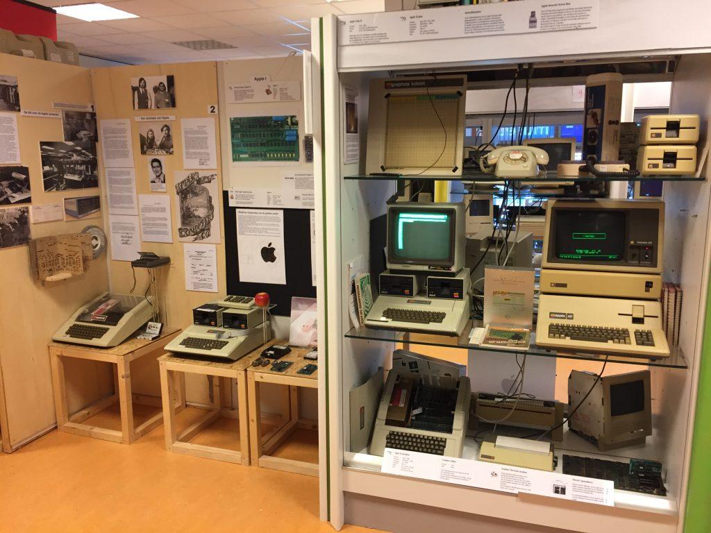 AppleMuseum Westerbork Onbekende musea
