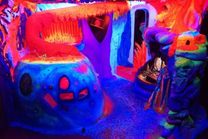 Electric Ladyland Amsterdam