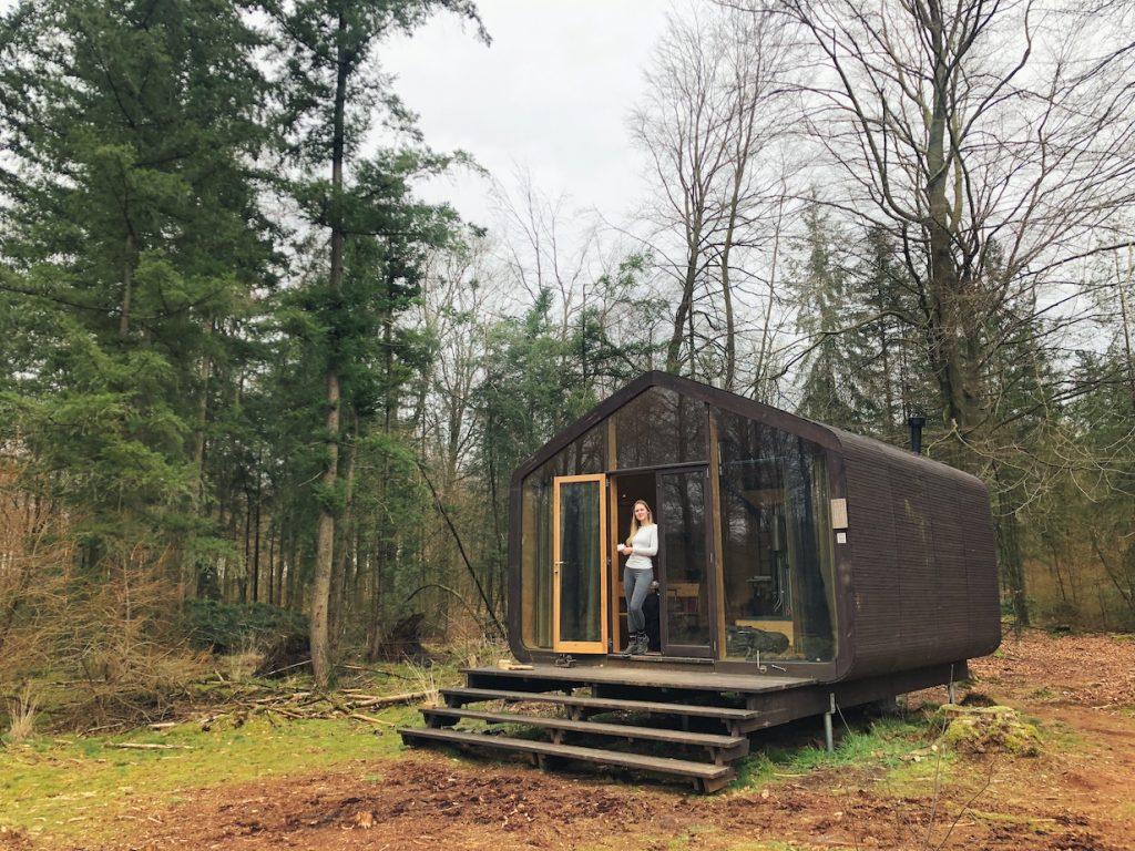 cabiner huis