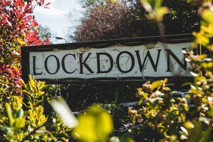 lockdown activiteiten