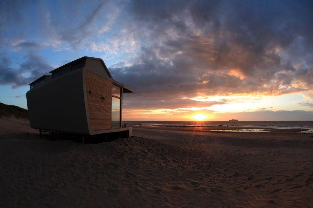 alternatieven vakantiehuisje strandhuisje
