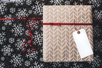 Sinterklaas cadeaus reizigers