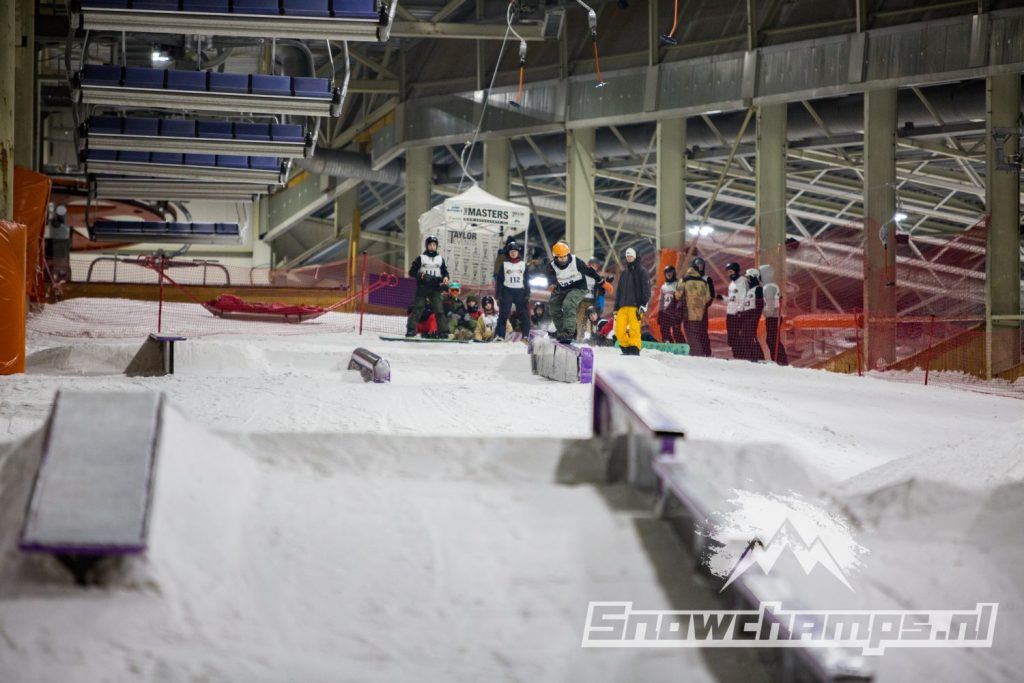 snowworld funpark