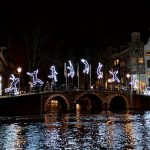 Amsterdam light festival 2020