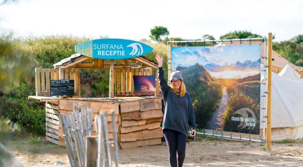 bloemendaal surfspots in nederland